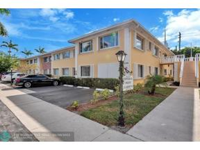 Property for sale at 2230 NE 56th Place Unit: 224, Fort Lauderdale,  Florida 33308