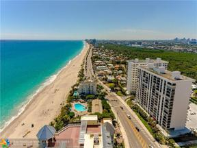 Property for sale at 1905 N Ocean Blvd Unit: 7-D, Fort Lauderdale,  Florida 33305