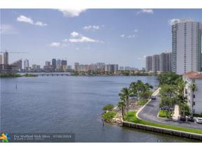 Property for sale at 3300 NE 188th St Unit: 509, Aventura,  Florida 33180