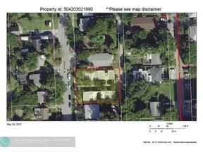 Property for sale at 416 NE 1st Avenue, Fort Lauderdale,  Florida 33301