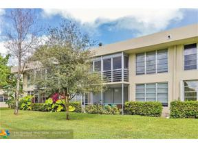 Property for sale at 907 Cypress Ter Unit: 202, Pompano Beach,  Florida 33069