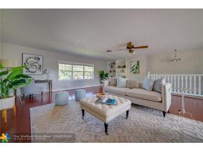 Property for sale at 2725 NE 3rd Ave, Wilton Manors,  Florida 33334