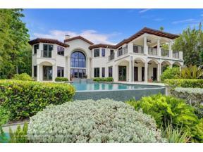 Property for sale at 1515 Middle River Dr, Fort Lauderdale,  Florida 33304