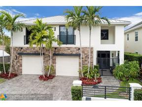 Property for sale at 541 NE 17th Ave, Fort Lauderdale,  Florida 33301