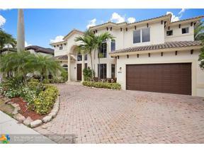 Property for sale at 4851 NE 28th Av, Lighthouse Point,  Florida 33064