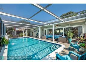 Property for sale at 2251 NE 61st Ct, Fort Lauderdale,  Florida 33308