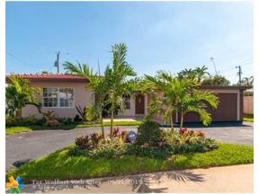 Property for sale at 816 NW 30th St, Wilton Manors,  Florida 33311