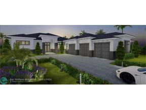 Property for sale at 12322 NW 19th St, Plantation,  Florida 33323
