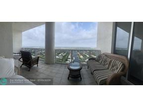 Property for sale at 4240 Galt Ocean Drive Unit: 2403, Fort Lauderdale,  Florida 33308