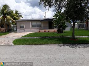 Property for sale at 10101 Pan American Dr, Cutler Bay,  Florida 33189