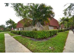 Property for sale at 9927 NW 6 Place Unit: 9927, Plantation,  Florida 33324