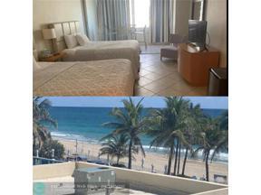 Property for sale at 4040 Galt Ocean Dr Unit: 227, Fort Lauderdale,  Florida 33308