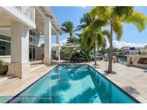 Property for sale at 1506 SE 13th St, Fort Lauderdale,  Florida 33316