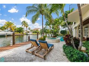 Property for sale at 2817 NE 32nd St, Lighthouse Point,  Florida 33064
