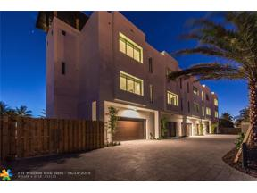 Property for sale at 232 Shore Ct Unit: 232, Lauderdale By The Sea,  Florida 33308