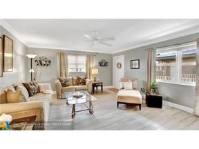 Property for sale at 2753 NE 28th St Unit: 10E, Lighthouse Point,  Florida 33064