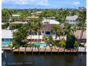 Property for sale at 2832 NE 25th St, Fort Lauderdale,  Florida 33305