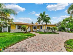 Property for sale at 3408 Norfolk St, Pompano Beach,  Florida 33062