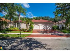 Property for sale at 1459 Lantana Ct, Weston,  Florida 33326