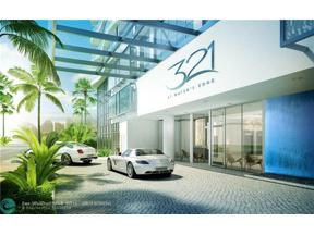 Property for sale at 321 N Birch Rd Unit: 1001, Fort Lauderdale,  Florida 33304
