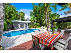 Property for sale at 437 NE 8th Ave, Fort Lauderdale,  Florida 33301