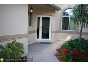 Property for sale at 5071 W Madison Lakes Cir, Davie,  Florida 33328