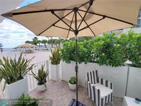 Property for sale at 4250 Galt Ocean Dr Unit: 1K, Fort Lauderdale,  Florida 33308