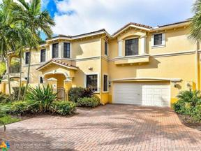Property for sale at 1595 Passion Vine Cir Unit: 11-1, Weston,  Florida 33326