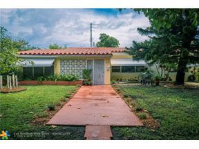 Property for sale at 17151 NE 18th Ave, North Miami Beach,  Florida 33162