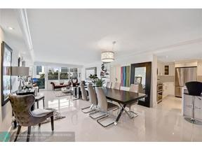 Property for sale at 6770 Indian Creek Dr Unit: 5P, Miami Beach,  Florida 33141