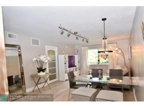 Property for sale at 136 NE 19th Ct Unit: 119F, Wilton Manors,  Florida 33305