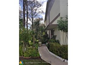 Property for sale at 609 NW 47th St Unit: 609, Pompano Beach,  Florida 33064