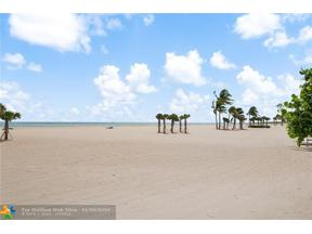 Property for sale at 1594 S Ocean Ln Unit: 120 & 121, Fort Lauderdale,  Florida 33316