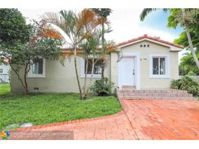 Property for sale at 142 NW 111Th St, Miami Shores,  Florida 33168