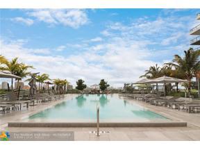 Property for sale at 2960 NE 207th St Unit: 515, Aventura,  Florida 33180