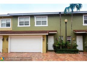 Property for sale at 3436 NE 13Th Ave, Oakland Park,  Florida 33334