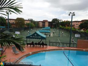 Property for sale at 620 Tennis Club Dr Unit: 302, Fort Lauderdale,  Florida 33311
