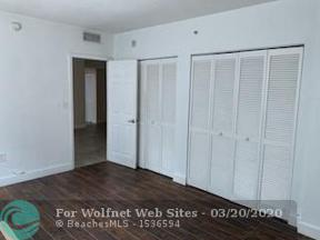 Property for sale at 7501 E Treasure Dr Unit: 3T, North Bay Village,  Florida 33141