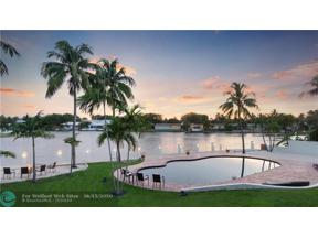 Property for sale at 2101 Middle River Dr, Fort Lauderdale,  Florida 33305