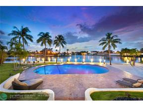 Property for sale at 2101 Middle River Dr, Fort Lauderdale,  Florida 33305