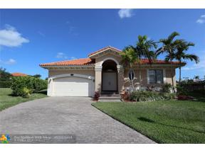 Property for sale at 18871 SW 77th Ct, Cutler Bay,  Florida 33157