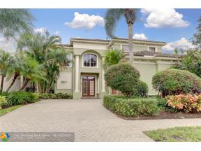 Property for sale at 10254 N Sand Cay Ln, West Palm Beach,  Florida 33412