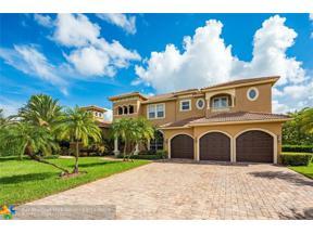 Property for sale at 11197 Blackhawk Blvd, Davie,  Florida 33328