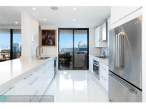 Property for sale at 9 Island Ave Unit: 2409, Miami Beach,  Florida 33139