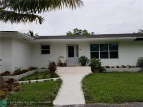 Property for sale at 799 NW 151st St, Miami,  Florida 33169