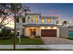 Property for sale at 1109 SE 11th St, Fort Lauderdale,  Florida 33316