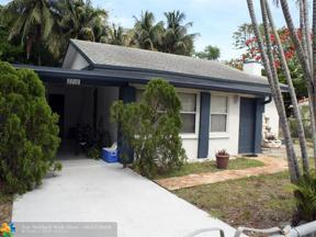 Property for sale at 2710 NE 6th Ln, Wilton Manors,  Florida 33334