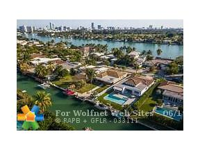Property for sale at 1681 Daytonia Rd, Miami Beach,  Florida 33141