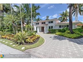 Property for sale at 2537 Lucille Dr, Fort Lauderdale,  Florida 33316