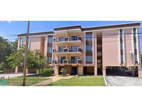 Property for sale at 365 NE 125th St Unit: 207, North Miami,  Florida 33161